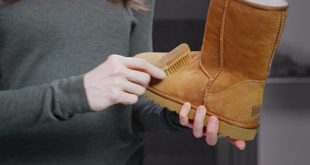 How To Clean Uggs DIY At Home