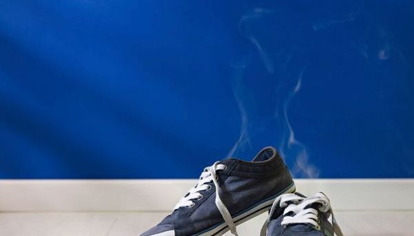 How To Wash Shoes To Get Rid Of Smell