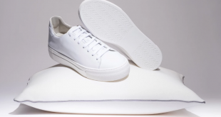 How To Clean White Shoe Soles
