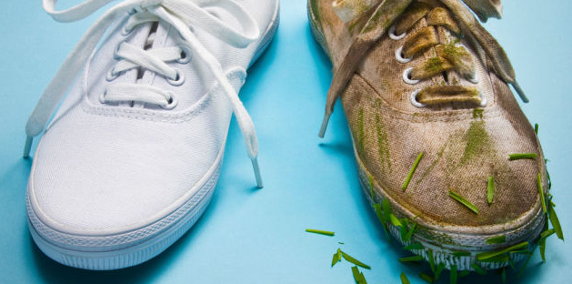 Washing Tennis Shoes In Washer And Dryer