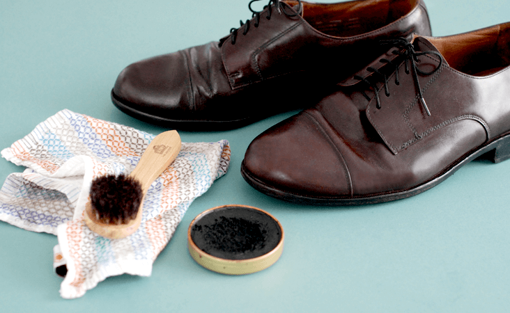 How To Clean And Polish Leather Shoes