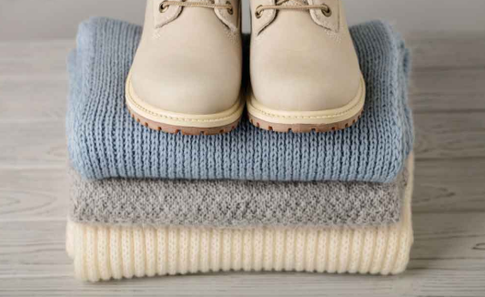 How To Clean Fabric Boots