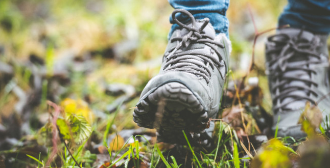How To Get Mud Out Of Shoes