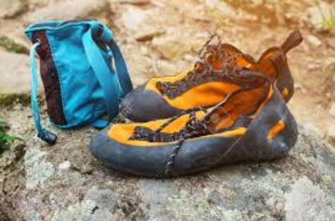 When To Resole StretchBreak In Clean Wash How To Choose Buy Fit How Tight Should Rock Climbing Shoes Be How Long Do They Last