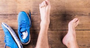 Can Bad Or Ill-Fitting Shoes With Poor Arch Support Cause Leg And / Or Back Pain And Cramps ?